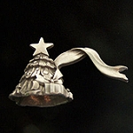 Candle Snuffer Christmas Tree