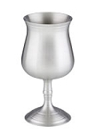 Bell Water Goblet