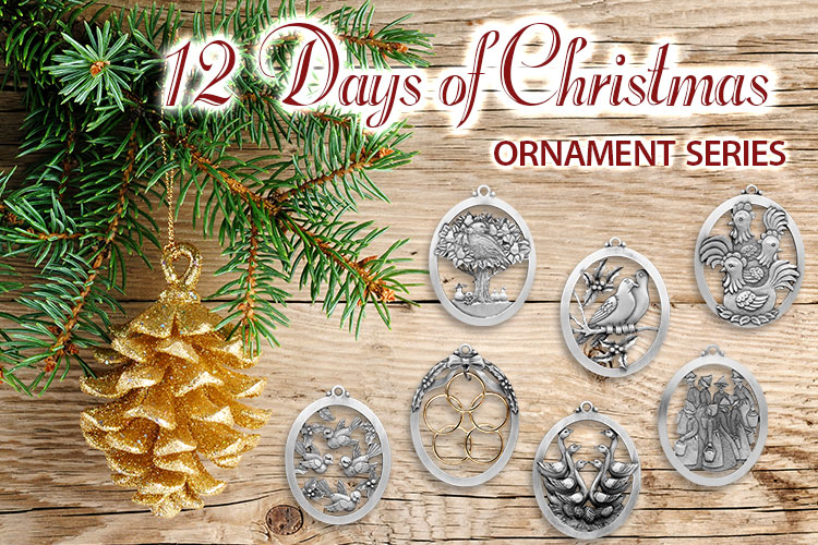 Christmas Ornaments & Treasured Traditions