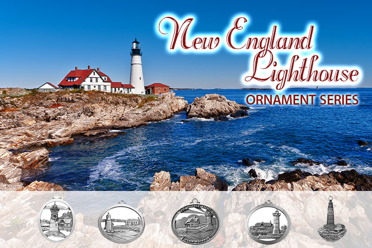 New England Lighthouse Collection