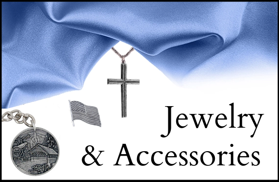 pewter jewelry