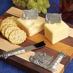 Cheese Boards & Spreaders