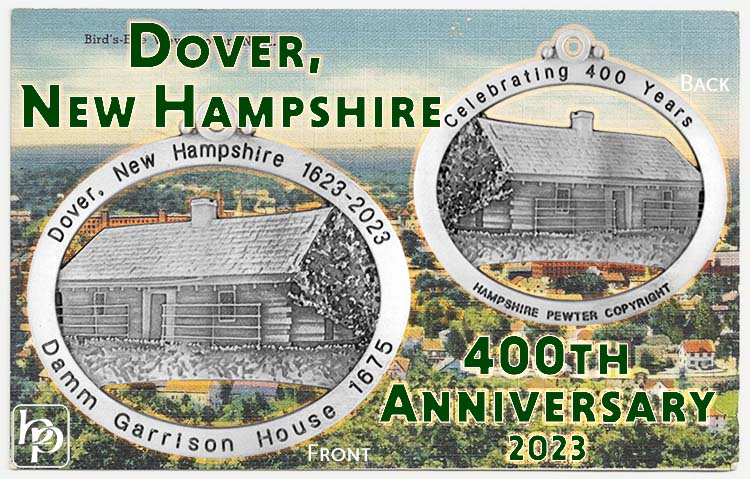 Dover, NH | Upcoming 400th Anniversary
