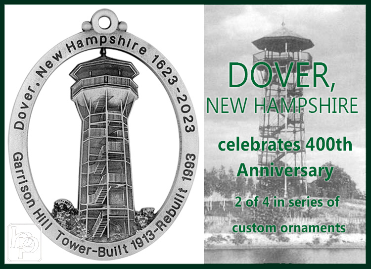 400th Anniversary of Dover, New Hampshire