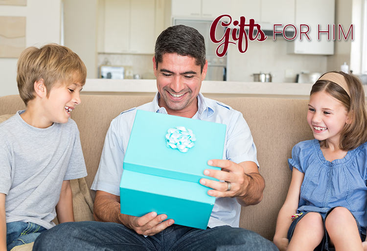 Best Gifts for Him | Christmas Gift Guide 2016