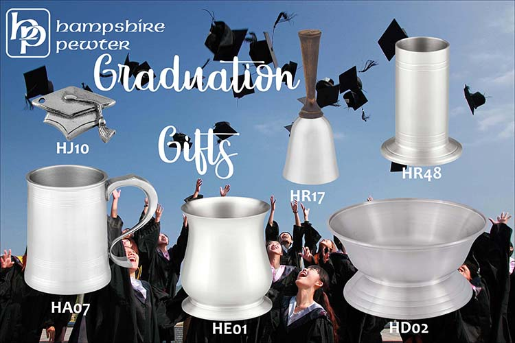 Graduation gifts that they are sure to love!