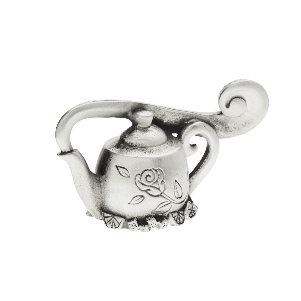 Teapot Candle Snuffer