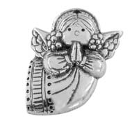 Christmas - Praying Angel Charm