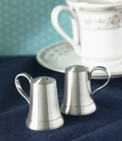 Elliot Salt & Pepper Shakers