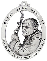 St. John Paul II National Shrine-2017