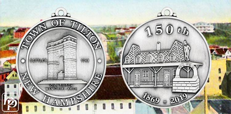 Tilton, New Hampshire celebrates 150th Anniversary