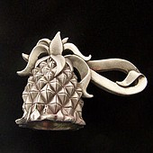 Candle Snuffer Pineapple