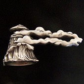 Candle Snuffer Lighthouse