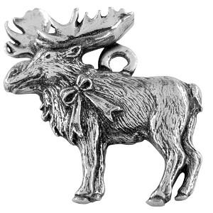 Moose Charm