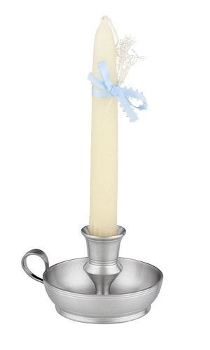 Baptismal or Christening Keepsake