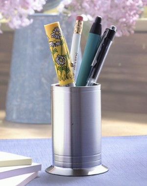 Pen & Pencil Holder