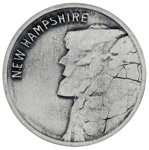 New Hampshire Coin